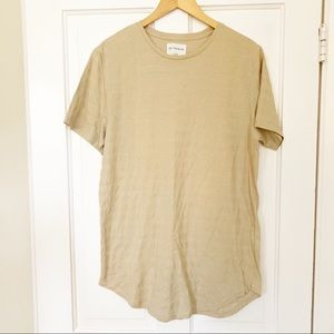 Urban Outfitters On The Bypass Short Sleeve Shirt